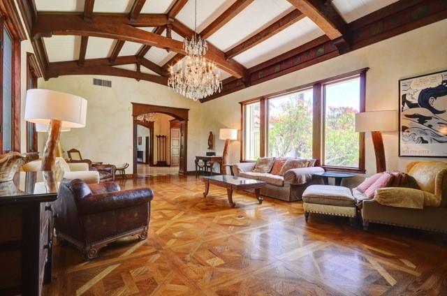 Luxury 7 Bedroom Spanish Style Vacation Villa Private